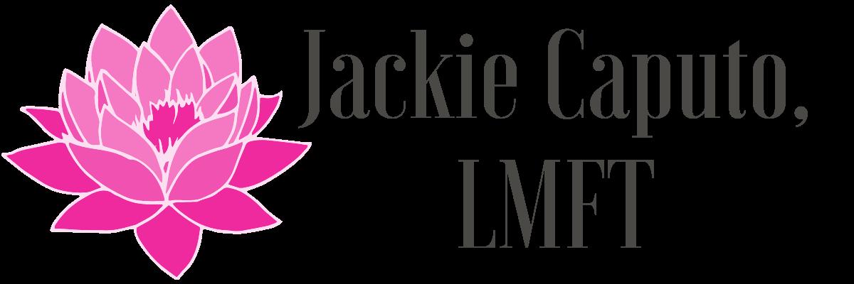 Jackie Caputo's Website